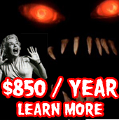 Advertise on SCARE FM ...