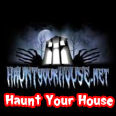 Haunt Your House ...
