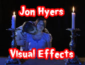 Jon Hyers Visual Effects for Projectors ...