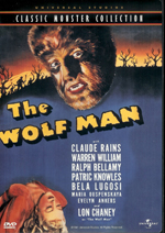 The WolfMan ...